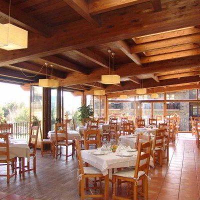 Restaurante montanesa